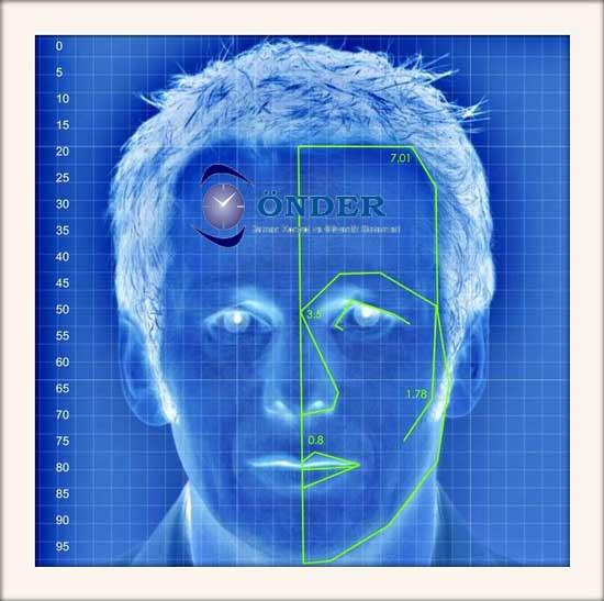 3D ve 2D Yüz Tanıma Teknolojisi