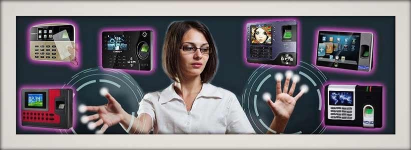 Biyometrik Personel Devam Kontrol Sisteminin Sunduğu Özellikler