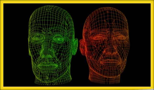 Biyometrik Sistemlerin İşleme Şekli