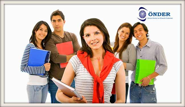 Öğrenci Geçiş Kontrol Sistemi