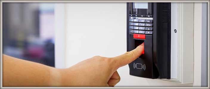 Parmak İzi Cihazlarının Güvenli Olmasının Nedeni