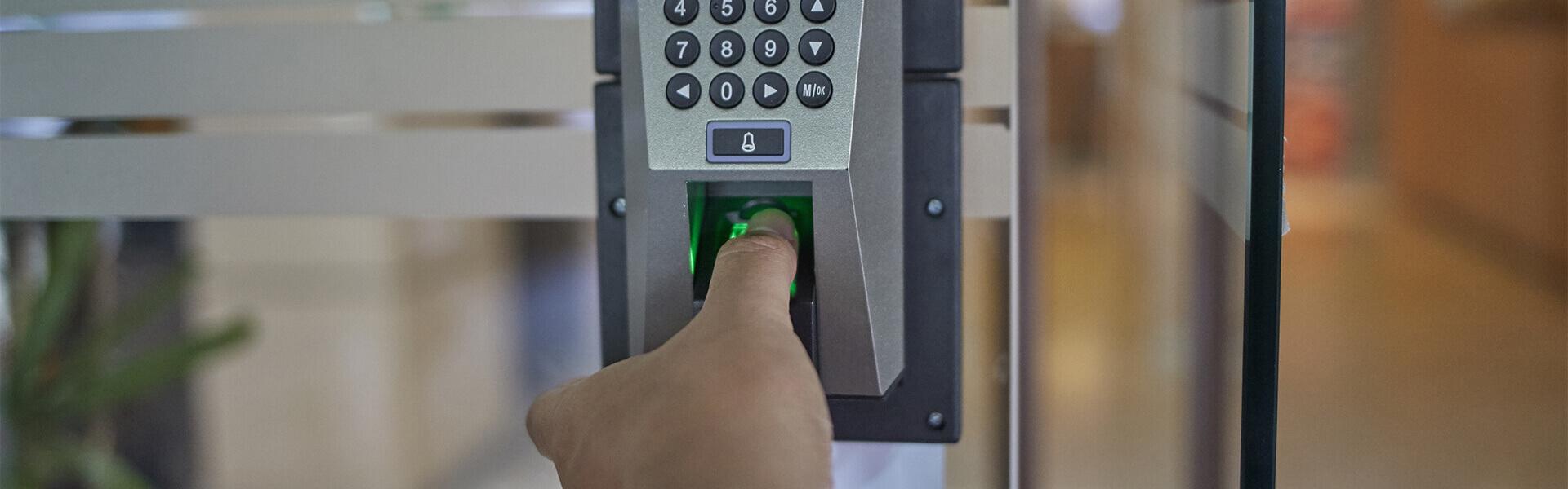 Önder Zaman Kontrol ve Güvenlik Sistemleri